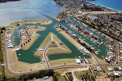 Property: 314 Waterways Parade, Pauanui