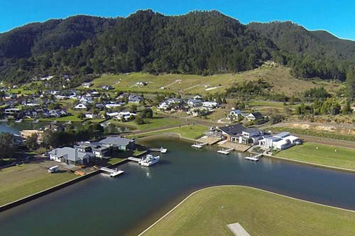 Property: 314 Waterways Parade, Pauanui