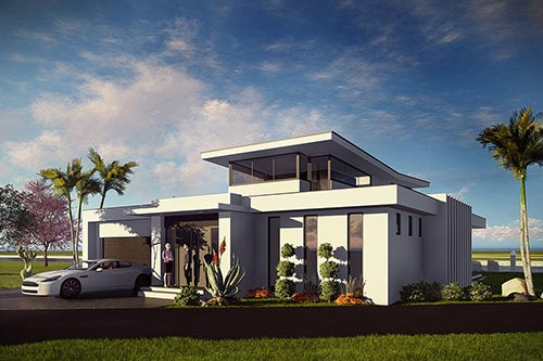 Property: Aston, Pauanui