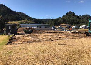 Inspired Property: 113 Motu Grande, Pauanui and Coromandel builders