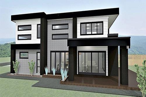 Inspired Property: 117 Motu Grande, Pauanui