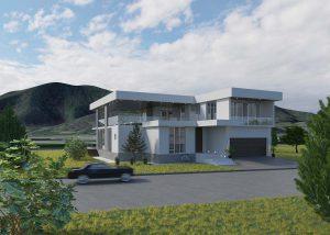 Property: Mira, Pauanui