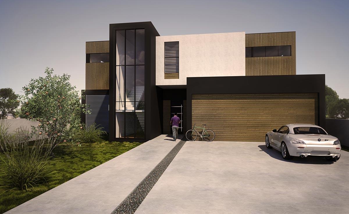 Property: Panora, Pauanui
