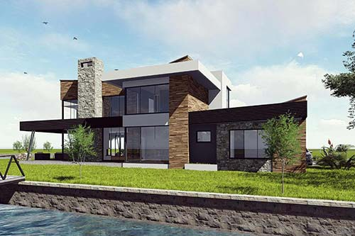 Property: Southbank, Pauanui