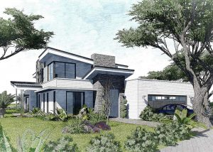 Inspired Property: Mars, Pauanui
