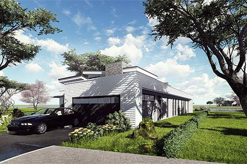 Inspired Property: Mars, Pauanui